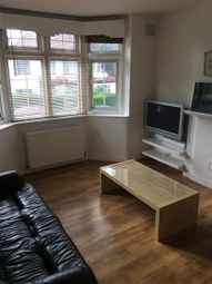 Thumbnail 2 bed maisonette to rent in Princes Avenue, Palmers Green