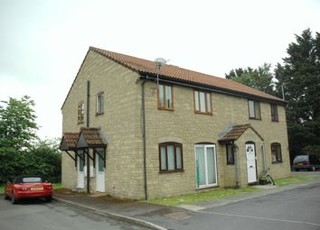 Thumbnail 2 bed flat for sale in Meadowcroft, New Road, Gillingham