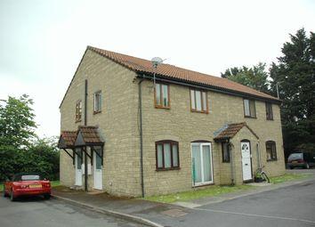 2 bed flat for sale in Meadowcroft, Gillingham, Dorset SP8