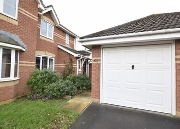 Thumbnail 3 bed semi-detached house for sale in Rangers Walk, Hanham