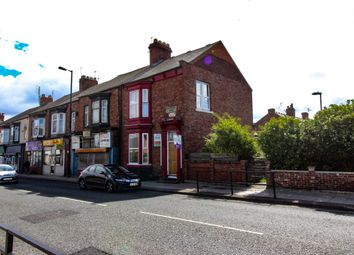 Thumbnail 2 bed flat to rent in Hylton Road, Sunderland