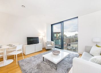 Thumbnail 2 bed property to rent in Holland Street, London