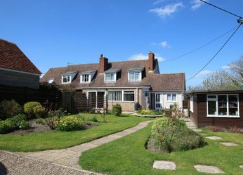 Thumbnail 3 bed semi-detached house to rent in Childrey Way, East Challow, Wantage