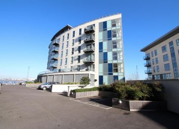 Thumbnail 3 bed flat for sale in Wainwright Avenue, Greenhithe
