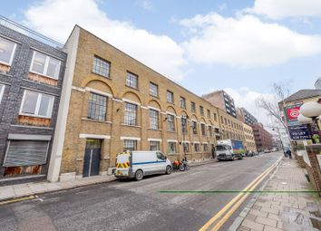 Thumbnail Office for sale in Wharf Road, London