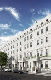 Thumbnail 3 bedroom flat for sale in Inverness Terrace, London