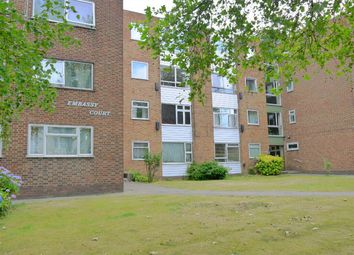 Thumbnail 2 bed flat to rent in Embassy Court, Bounds Green Road, Bounds Green