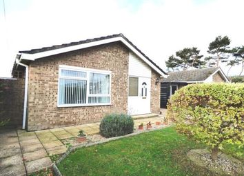 Thumbnail 2 bedroom bungalow for sale in Swaffham, Norfolk, .