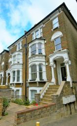 Thumbnail 2 bed flat to rent in Hillmarton Road, Holloway