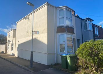Thumbnail 2 bed flat for sale in Adelaide Road, Southampton