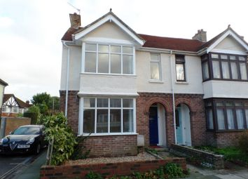 Thumbnail 3 bedroom cottage to rent in Orchard Avenue, Chichester