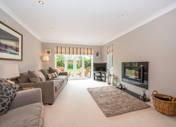 Thumbnail 5 bed detached house for sale in Parish Piece, Holmer Green, High Wycombe