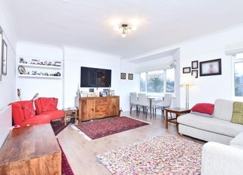 Thumbnail 3 bed flat for sale in Queens Court, Queens Road