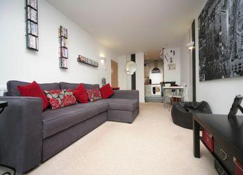 Thumbnail 1 bedroom flat to rent in Elektron Tower, 12 Blackwall Way, London