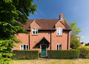 Thumbnail 3 bed semi-detached house for sale in Milton Road, Stratford Upon Avon