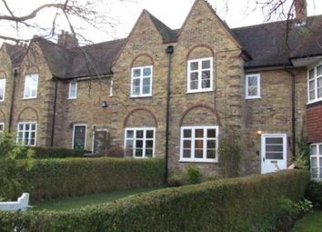 Thumbnail Barn conversion to rent in Coleridge Walk, Hampstead Garden Suburb
