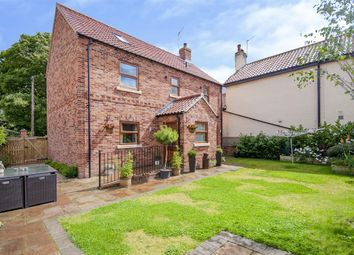 Thumbnail 4 bed detached house for sale in Metcalfe Court Everton, Doncaster, Nottinghamshire