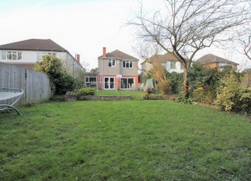 Thumbnail 3 bedroom detached house for sale in The Weald, Chislehurst