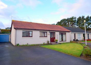 Thumbnail 3 bed detached bungalow for sale in 1 Larchfield Court, Nairn