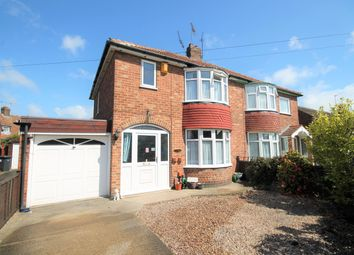 3 bed semi-detached house for sale in Almsford Drive, York YO26