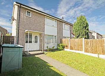 Thumbnail 2 bed terraced house for sale in Dawson Avenue, Rawmarsh, Rotherham