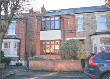 4 bed semi-detached house for sale in Rutland Road, West Bridgford, Nottingham NG2