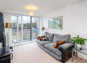 Thumbnail 1 bed flat for sale in Tarves Way, London