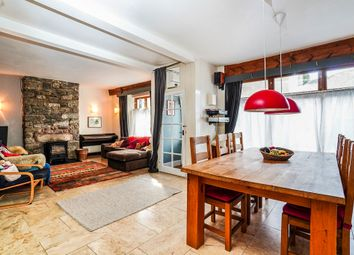 Thumbnail 4 bed terraced house for sale in Fore Street, South Brent