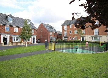 Thumbnail 3 bed semi-detached house for sale in Chicago Place, Great Sankey, Warrington