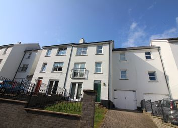 Thumbnail 5 bed property for sale in Kensington Gardens, Haverfordwest, Pembrokeshire.