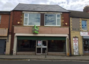 Thumbnail Retail premises to let in Wellhead Court, Wellhead Terrace, Ashington