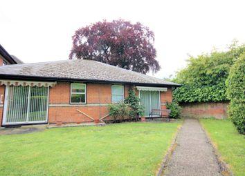 Thumbnail 2 bed bungalow for sale in Windsor Court, 11 Tilehurst Road, Reading, Berkshire