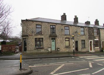 Thumbnail Studio to rent in Back Moor, Longdendale, Hyde