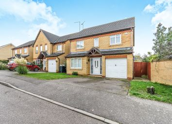 Thumbnail 4 bed detached house for sale in Chapel Hill, Higham Ferrers, Rushden