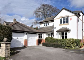 Thumbnail 4 bed detached house for sale in Glebelands, Chudleigh