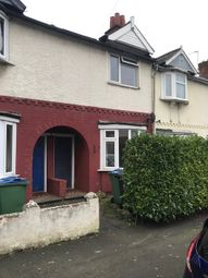 Thumbnail 2 bed terraced house to rent in Dunsford Road, Smethwick, Sandwell