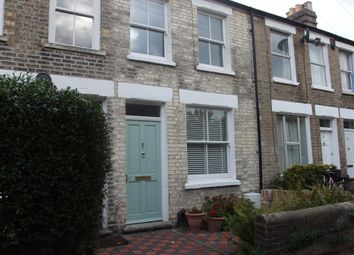 Thumbnail 2 bed terraced house to rent in Springfield Terrace, Cambridge