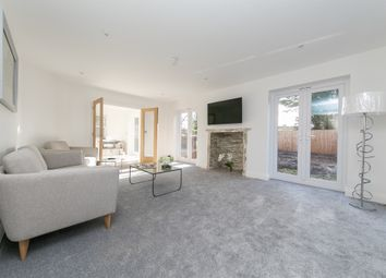 Thumbnail 4 bedroom link-detached house for sale in Bromley Road, Colchester