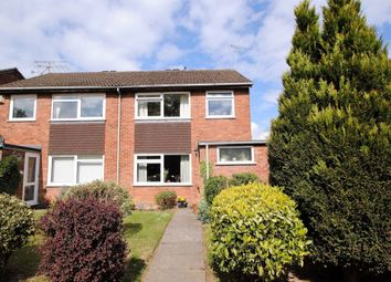 Thumbnail 3 bed semi-detached house for sale in Greenside, Prestwood, Great Missenden