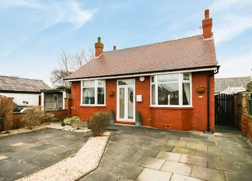 Thumbnail 2 bed detached bungalow for sale in Shellfield Road, Marshside, Southport