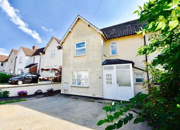 Thumbnail 3 bedroom property to rent in Wellingborough Road, Broughton, Kettering