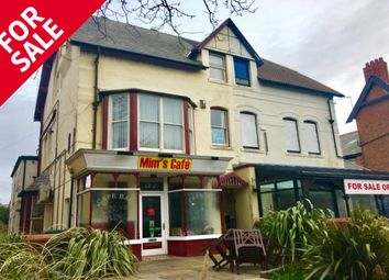 Thumbnail Commercial property for sale in Wood Street, St. Annes, Lytham St. Annes