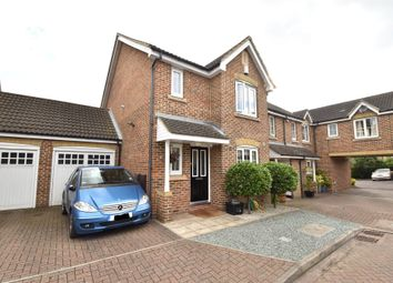 Thumbnail 3 bed end terrace house for sale in Moore Close, Darenth Village Park, Dartford, Kent