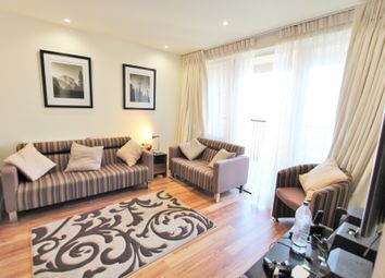 Thumbnail 2 bed flat for sale in Hayling Way, Edgware