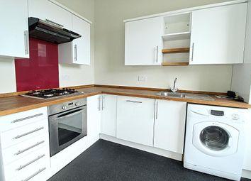 Thumbnail 1 bed flat to rent in Vicarage Road, London, Leyton
