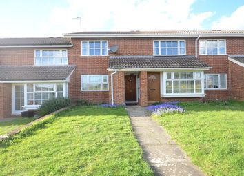 Thumbnail 2 bedroom maisonette to rent in Buckden Close, Woodley, Reading
