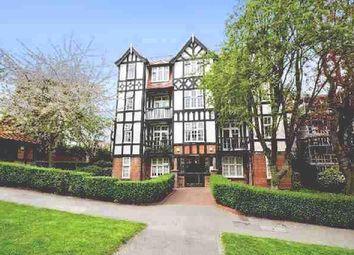 Thumbnail 1 bedroom flat for sale in Oakeshott Avenue, London