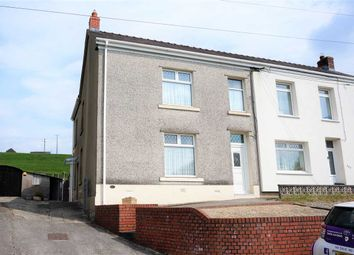 Thumbnail 3 bed semi-detached house for sale in Heol Y Garn, Garnswllt, Ammanford