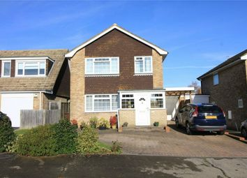 5 Collington Park Crescent, Bexhill-On-Sea, East Sussex TN39. 4 bed detached house for sale