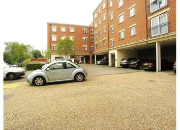 Thumbnail 2 bed flat to rent in Goldsworth Road, Woking, Woking